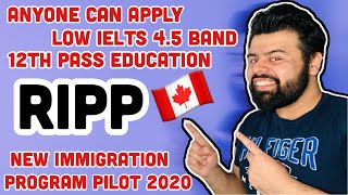 RIPP - Regional Immigration Pilot Program | Step by Step DETAILED Info | Immigrate to ONTARIO