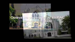 Video Philippines Annual Conference Cavite (PACC) History 2016 download MP3, 3GP, MP4, WEBM, AVI, FLV Desember 2017