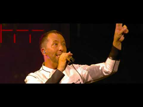 DJ BoBo - Everybody \u0026 It's My Life (KaleidoLuna LIVE 2019)