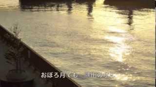 高倉健さんの「唐獅子牡丹」を唄ってみました。この映画を見終わって映...