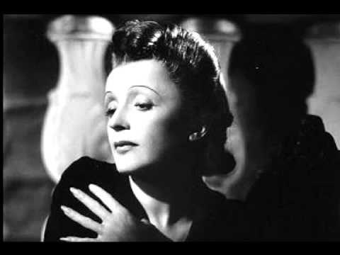 Edith Piaf - C'est L'Amour (It's Love)