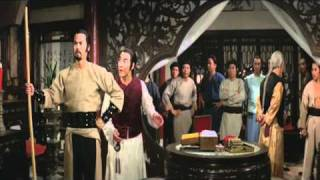 Jiao tou (Kung Fu Instructor) - 1979 7/11