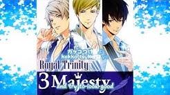 「Tokimeki restaurant」 YOU+I=♥ : 3 Majesty (Lyrics + SubEng)