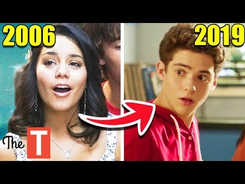 5 Differences Between High School Musical The Movie VS. High School Musical: The Musical (TV Series)