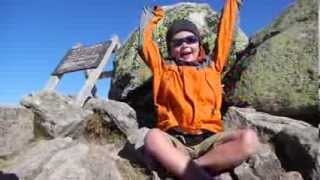 Buddy Backpacker: Mount Katahdin
