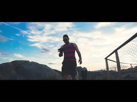 Mallorca Cinematic - Osmo Travel Video