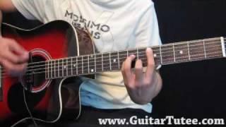 Kitchie Nadal - Wag NaWag Mong Sasabihin, by www.GuitarTutee.com