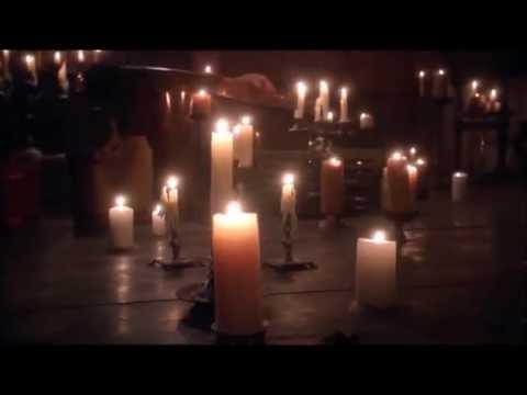 Marilyn Manson - CUPID CARRIES A GUN  (Video)