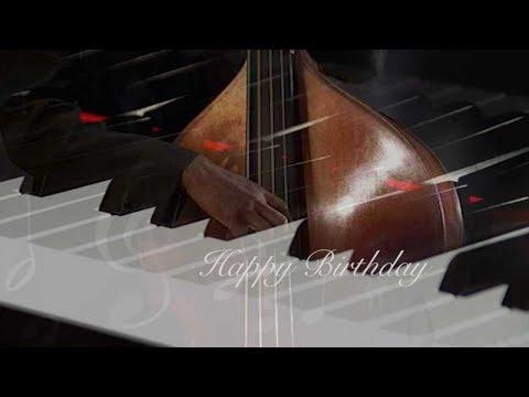 Happy Birthday (Jazz Version)