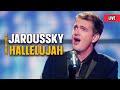 Capture de la vidéo Philippe Jaroussky - Hallelujah (Leonard Cohen) - Symphonissime 2021 (Paroles Anglais-Français)