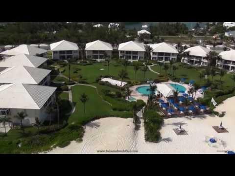 Bahama Bach Club   Aerial Video by Got Aerial llc  www gotaerial com