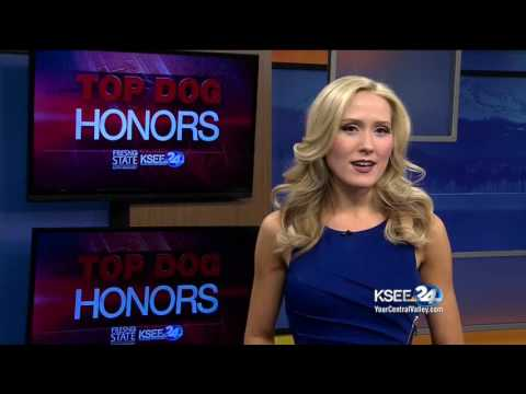 TOP DOG HONORS 2016 Presented by KSEE24 in Partnership with Fresno State Alumni Association