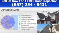 Roofers Boston - FREE Estimates | Call Us NOW