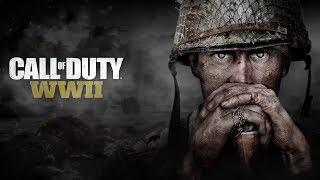 Call Of Duty WW2 Private Beta No PS4