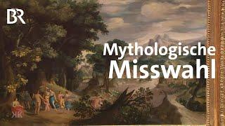 Mythologische Misswahl: Urteil des Paris | Kunst + Krempel | BR