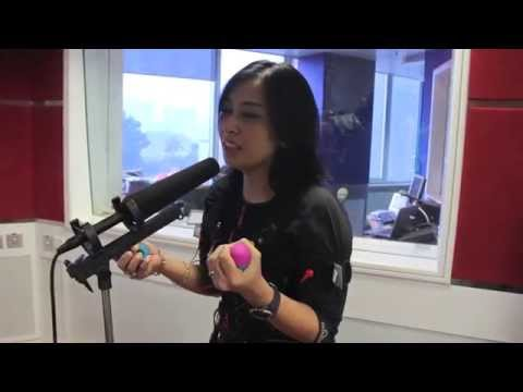 Karen Karaoke Wonda Pagi ERA bersama Misha Omar