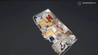 Mieszkanie w Dąbrowie Górniczej