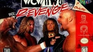 WCW/nWo Revenge (Nintendo 64) - 40 Man Battle Royal