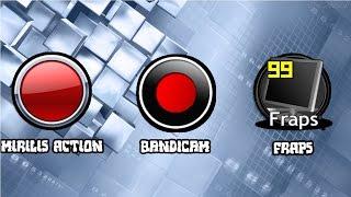 Qual o melhor programa recomendado para gravar Vídeos e Gameplay!!!