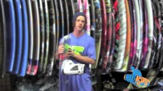WakeAction Vid Review: 2013 Hyperlite B-Side Wakeboard