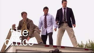 The Office - Stress Relief