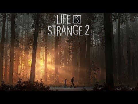 LIFE IS STRANGE 2: EPISÓDIO 1: ROADS COMPLETO, em Português PT-BR! thumbnail