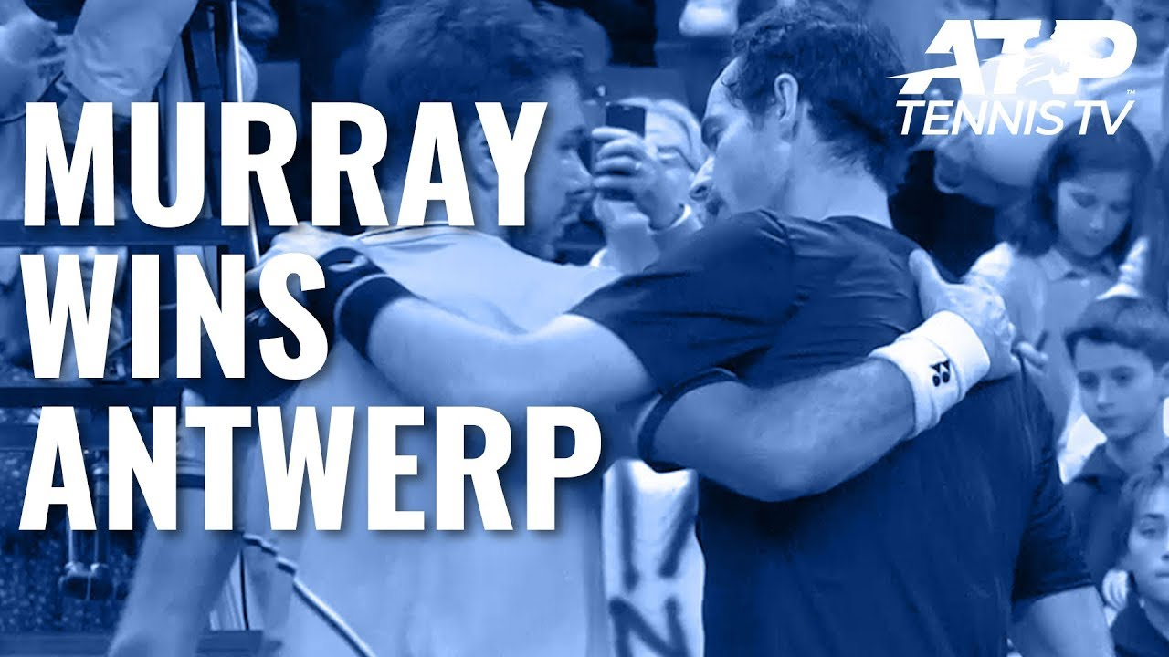 Andy Murray shows he can still compete at highest level