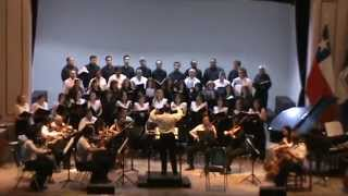 Coro Contrapunto - Va, Pensiero