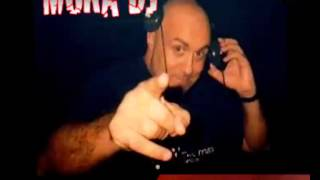 Teatriz live Moka DJ settembre 1995