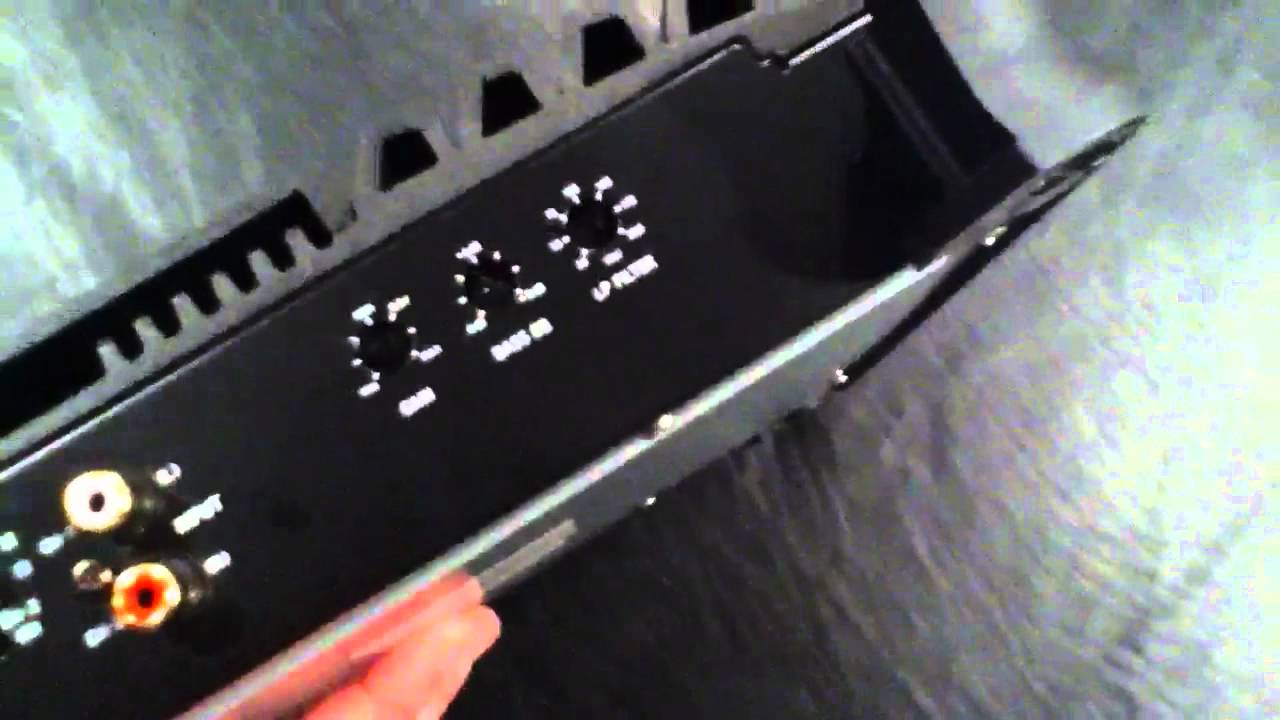 maxresdefault alpine mrp m500 sub amp unboxing youtube Alpine MRX-M110 Specifications at bayanpartner.co