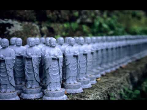 (南無地藏王菩萨) Ksitigarbha Bodhisattva Mantra - Địa Tạng Bồ Tát chân ngôn