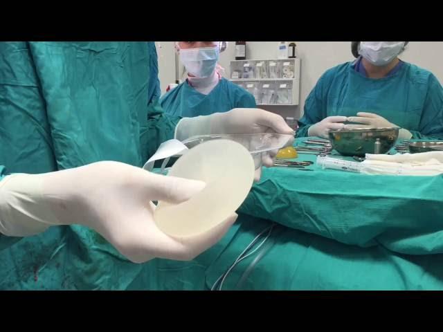 Meme Protezi | Doç. Dr. Süleyman Taş