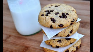 Paleo Chocolate Chip Cookies Recipe