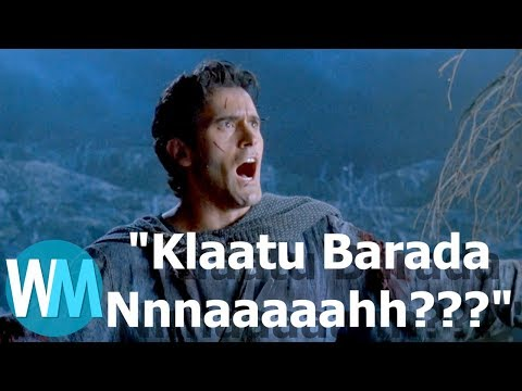 Top 10 Dumbest Decisions In Fantasy Movies