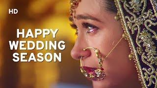 Mubarak Ho Tumko Ye Shaadi | Wedding Season Special | Akshay | Abhishek | Karisma | Romantic Song
