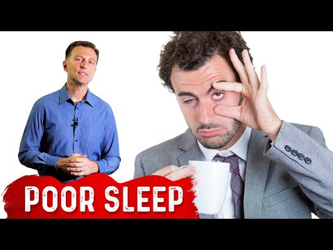 The 9 Symptoms of Sleep Deprivation