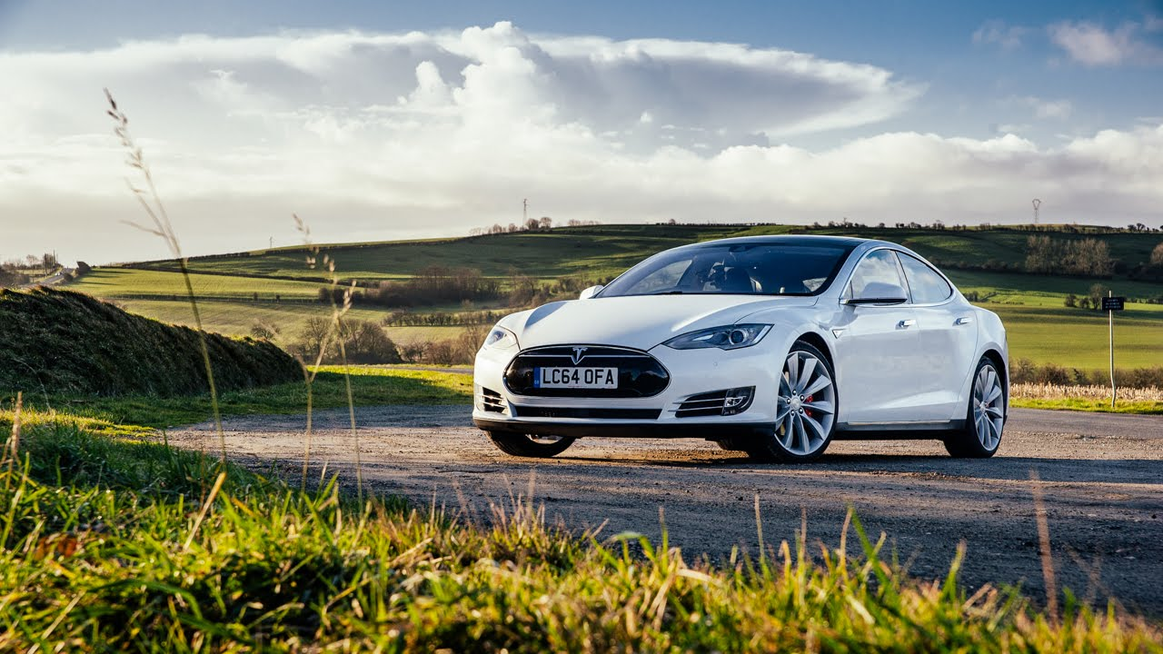 Tesla Model S Review The Silent Supercar Slayer Youtube Wiring Diagrams
