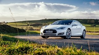 Tesla Model S Review: The Silent Supercar Slayer