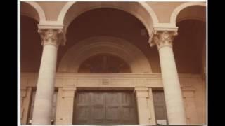 Roma Chiesa dell'Immacolata 8 dicembre 1986 Coro delle suore e dell...