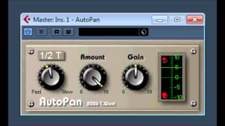 Auto Pan by Terry West Productions