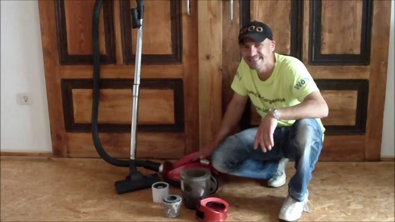 dirt devil staubsauger mein test youtube. Black Bedroom Furniture Sets. Home Design Ideas