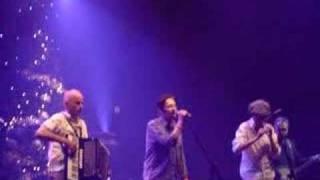 pogues old main drag live at brixton dec 2005