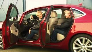 Buick Verano 2012 Videos