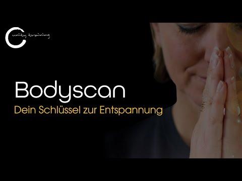 Entspannen mit dem Bodyscan   Yoga-Nidra   Geführte Meditation   Achtsamkeit & Tiefenentspannung