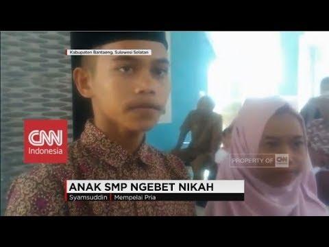 Anak SMP Ngebet Nikah thumbnail