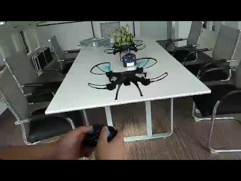 H4813C 2 4G Large drone with camera, with altitude hold function sales@wowitoys com