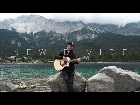 Linkin Park - New Divide (Acoustic Cover by Dave Winkler)