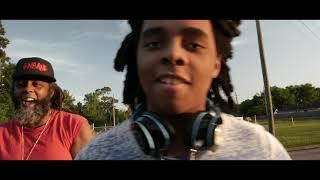 EnSane - Music (OFFICIAL MUSIC VIDEO)