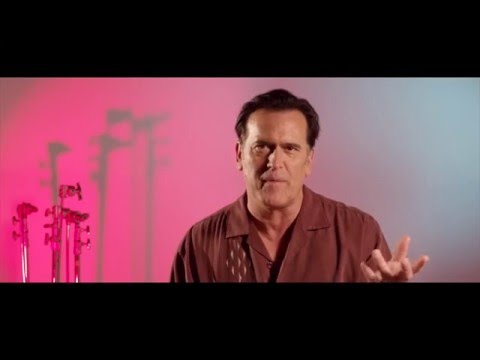 20 Seconds of... Bruce Campbell