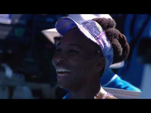 The Sisterhood: Venus and Serena | Australian Open